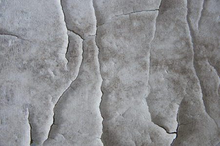 Cracked paper texture