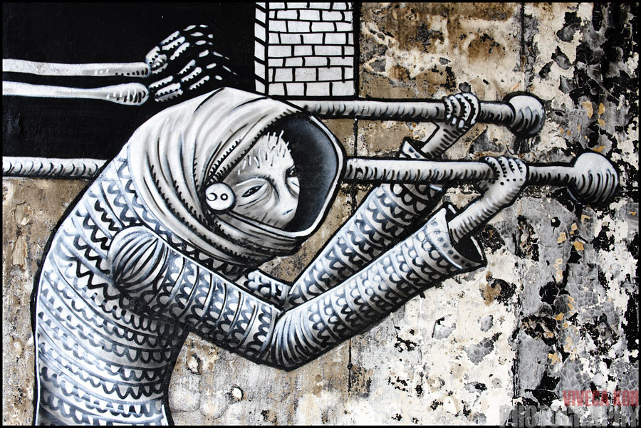 Phlegm Detail_4 Sheffield, UK