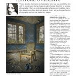 Article in RPS Digital Imaging Group Magazine