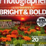 I'm in 'Digital Photographer' Magazine!
