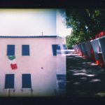 Holga Impressions of Venice