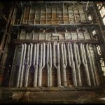 UrbEx Cathedral
