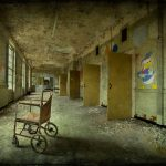 Asylum Children's Ward