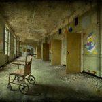 Asylum Children's Ward
