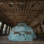 ECVB – Abandoned Belgian Powerplant